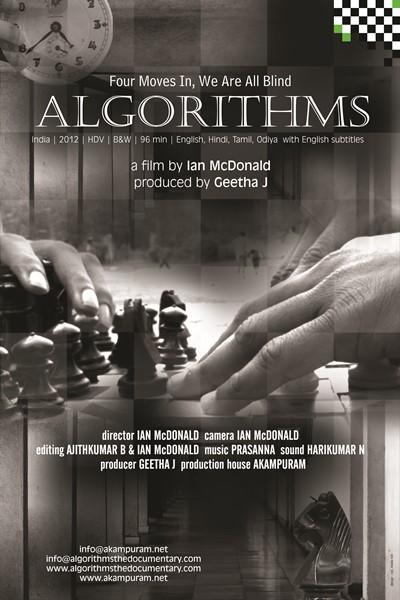 Press Kit   Algorithms The Documentary